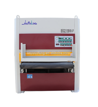 plywood automatic plywood sanding machine