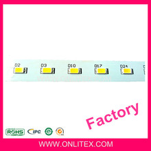 China LED PCB assembly factory offer T5 T8 LED PCB assembly service and high yield of LED PCB assembly