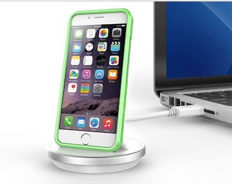 2015 New Universal Charging Dock Omni Case Compatible Sync & Charge Dock for iPhone/iPad/iPod