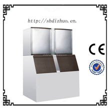 big ice making machine 1500kg/ supply 25kg to 2 ton different models (CE,manufacturer)