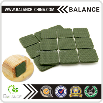 Hot sell adhesive furniture EVA pad furniture felt pad for furniture