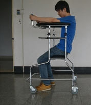 Malaysia rehabilitation and mobility training - physiotherapy equipment. Alat fisioterapi latih jalan