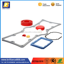 unvulcanized rubber compound sealing products rubber sealing gasket rubber molding rectangular gasket
