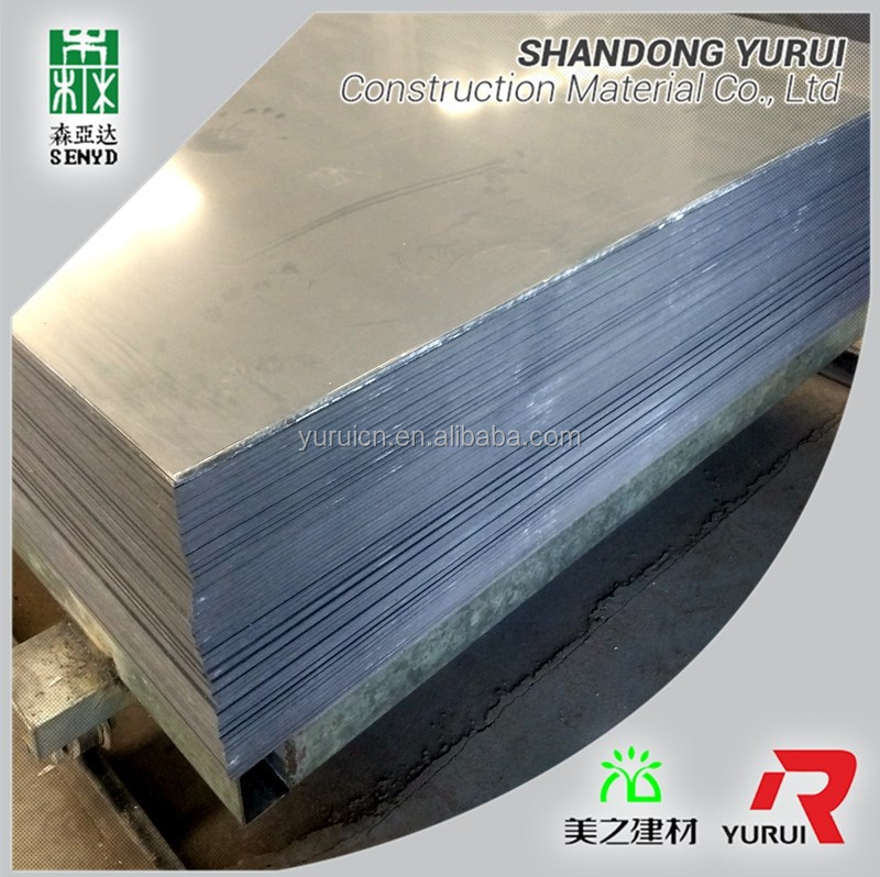 fire resistant water resistant decorative mgo sulfate wall panel