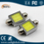 New Product Auto Festoon COB 39mm CD12V Canbus LED Interior Dome Lights Lamp