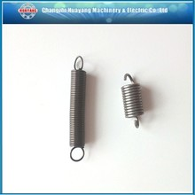 Customed tension spring teflon coated cover all sizes