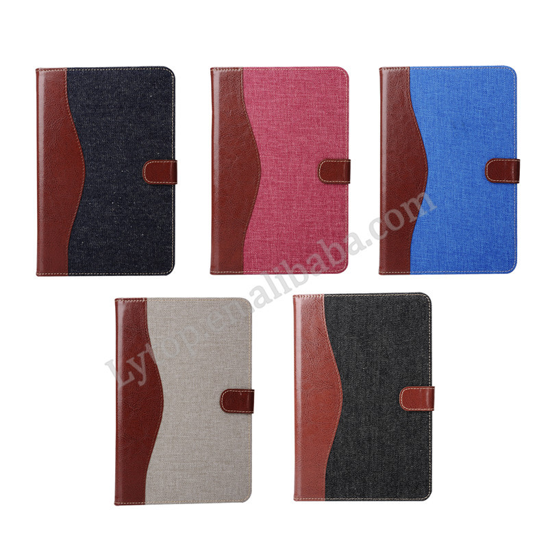 For ipad mini 4 case, leather case for ipad mini 4 7.9'', 2015 Newest coming tablet smart cover case for ipad mini 4 7.9""