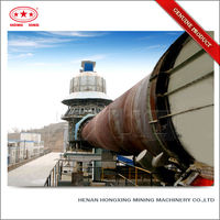 Cement product line of rotary kiln for Cement Plant
