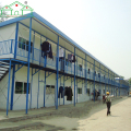 Factory direct sale movable prefabricated container prefab office houses