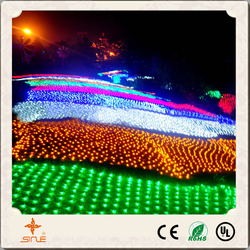 LED Net String Lights Christmas Holiday Decorative Garden /Home/ Party/ Hotel /Wedding /Outdoor Waterproof light