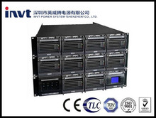 Green environmental DR series Telecom Rectifier System