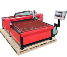 hot sale cnc plasma sheet metal cutting machine china