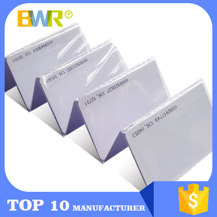Polycarbonate Smart Chip Id Card Printing, Design Sample Blank Id Card Models Maker, Custom Inkjet Pvc Plastic Material Id Card