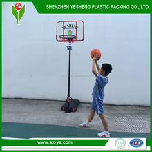 Buy Direct From China Wholesale Outdoor Adjustable Basketball Hoops