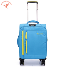 Alibaba china online shopping rolling luggage trolley bag buyer
