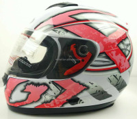 DOT accessories motorcycle helmet full face casco WHOLE SALE manufacture OEM SERVICE