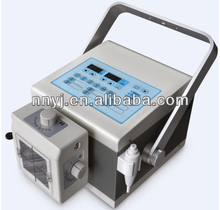 High frequency digital portable x-ray machine flat panel detector with remote control CE