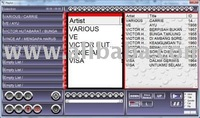 Karaoke PC software