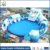 Giant inflatable water park slides , inflatable water park equipment for sale