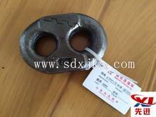 34*126,34*136 Mine serrated, arc tooth ring