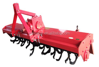 1GQN series Rotavator for Orchard cultivating