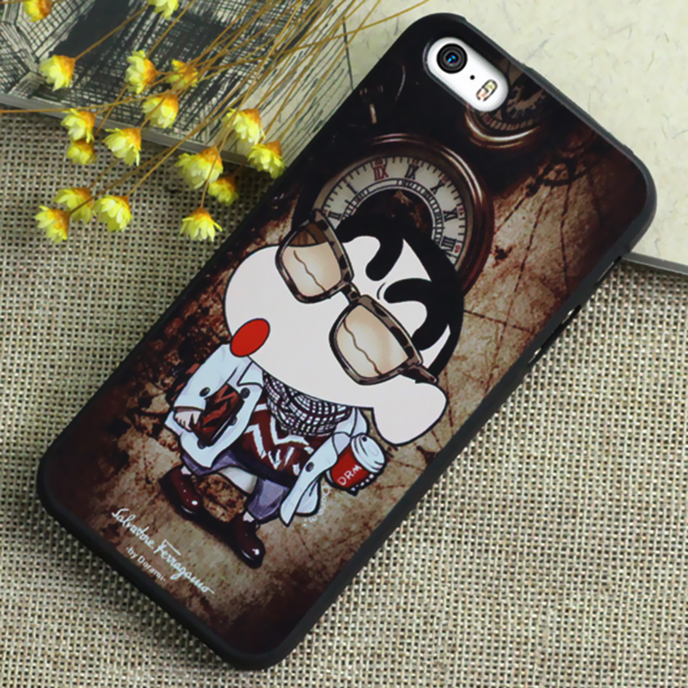 2016 factory price good quality Oem cartoon character cell phone case