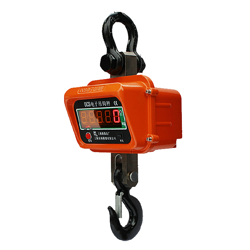Portable Industrial Electric Crane Scale