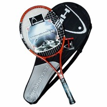 Custom Wholesale High Quality Carbon Aluminum Training Head Tennis Racket