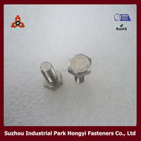galvanized lifting eye bolt hex bolts with hex nuts wheel hub bolt