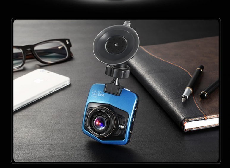 Original Mini Car DVR HD 1080P Full HD Camera with SD card Recorder Night Vision G-Sensor Dash Cam Camcorder DVRs