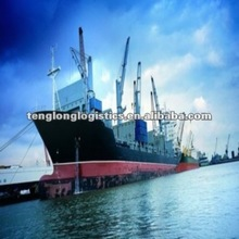 Sea shipping service to Salt Lake City of UT in USA from Ningbo Shenzhen