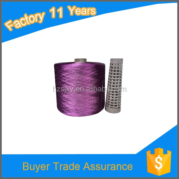 High tenacity Dyed polyester filament dacron thread