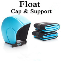 Water sports equipment make a swim cap and design your own swim cap