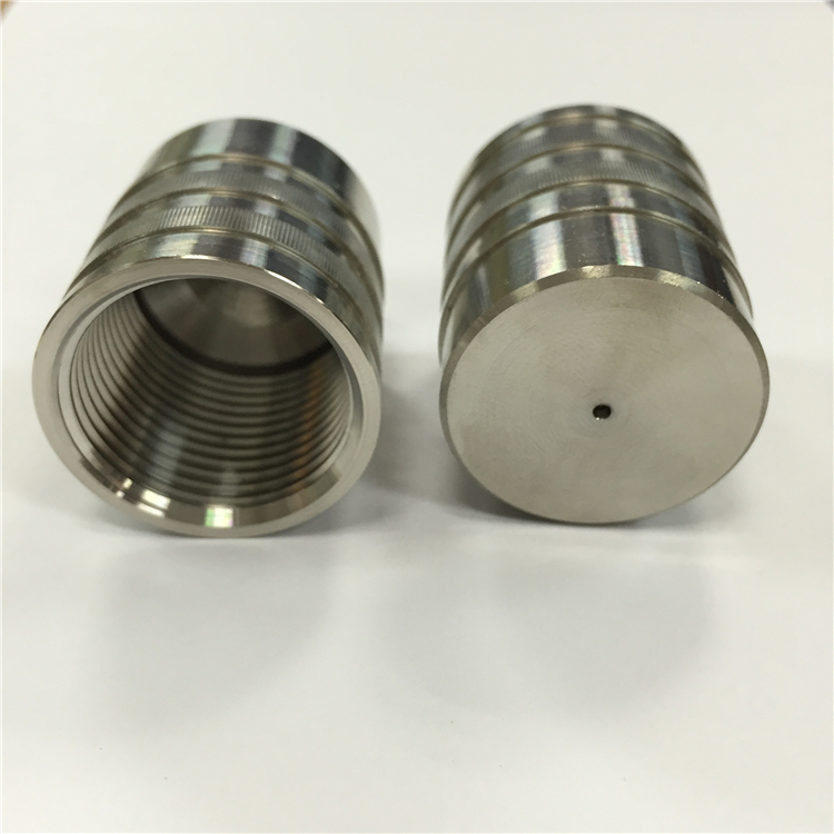 chinese supplier stainless steel seal bush