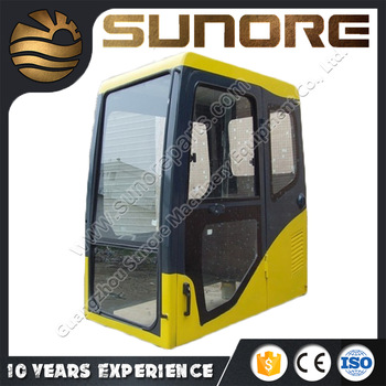 OEM High Quality Excavator Operator Cab For PC60-8