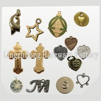 Custom Metal Tags Wholesale,No Minimum Charms