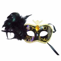 Factory wholesale cool halloween party mask