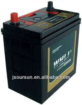 Manufacturing High Quality VRLA 12V Gel Battery for Storage N32MF N36MF 36B20MF 12V32AH 36B20LS WHLI