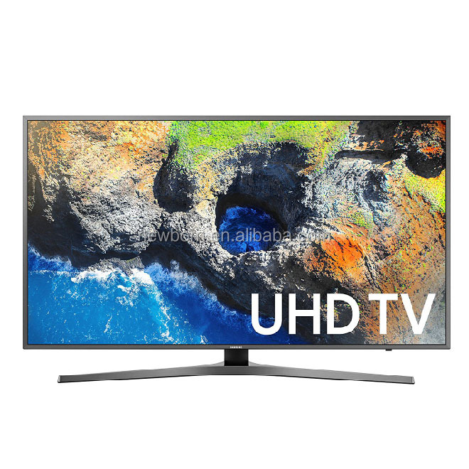 "Slim thin 50"" FHD UHD 4K SMART LED TV"