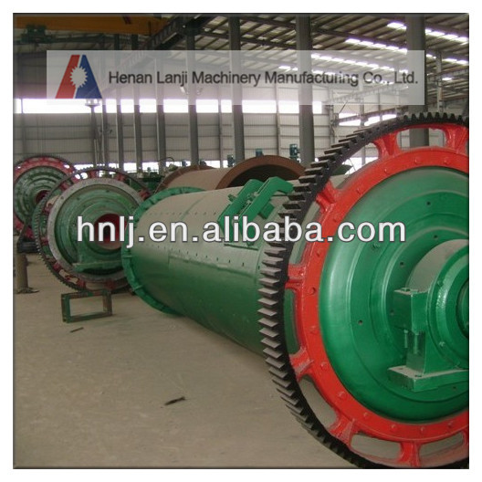 Energy saving explosion proof ball grinding mill for sale