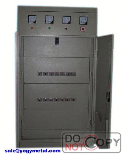 Outdoor Ht Metal Distribution Box