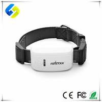 GPS pet tracker Dog /Cat Collar Attachment personal pet gps/gprs mini tracking device