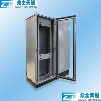 37U size 1800*600*800mm(big lock) network server cabinet aluminum enclosure metal case factory supply sizes customized