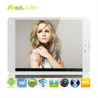 factory sell mini pad !! tablet provider 7.85inch mini pc quad core, rear camera 5.0mp,mtk 8389 quad core