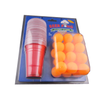 OEM Beer Pong Game Set 12