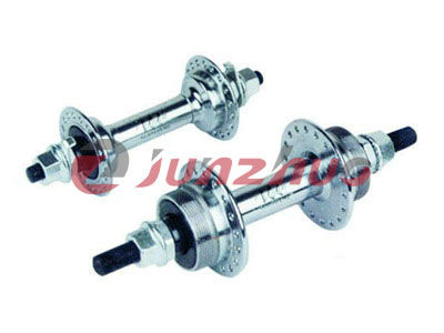 hubs Aluminum alloy bicycle hub rear and front bicycle hubs