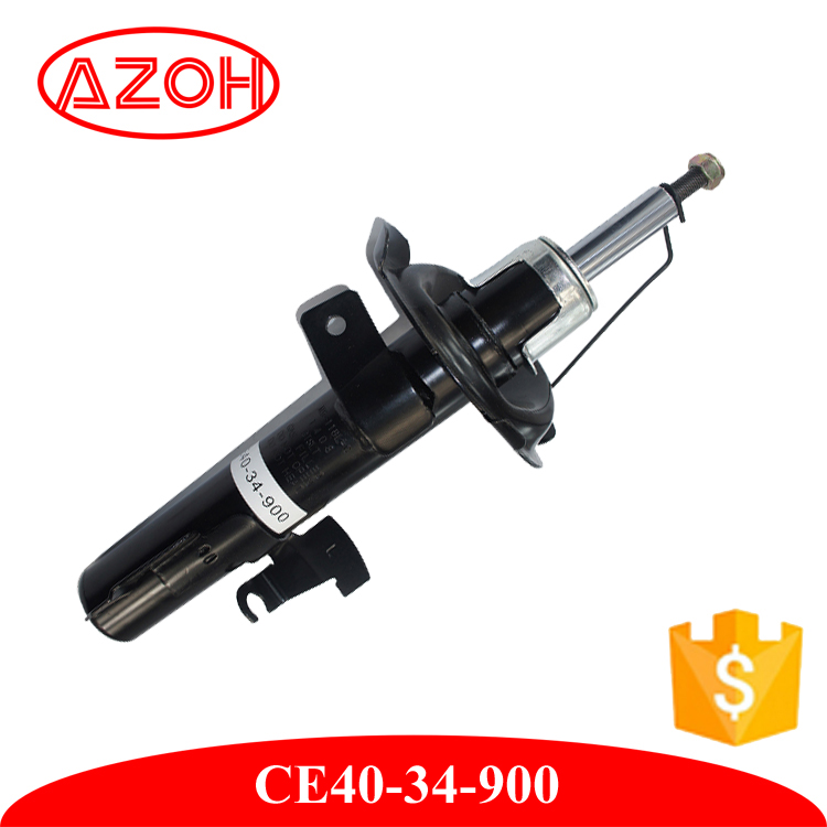 Competitive Price Japanese car mazda auto spare parts suspension front shock absorber CE40-34-900 for mazda m5 Mazda 5 CR