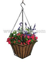 Coco Hanging basket - Coco plant container