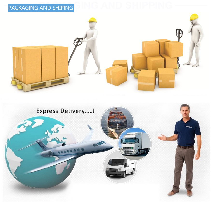 Delivery&Package