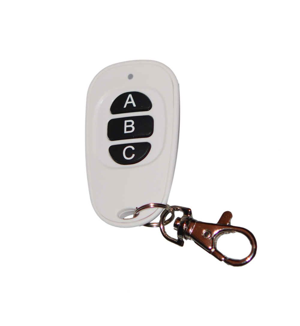 key fob keeloq remote controls
